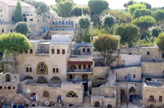 Цфат — мировая столица каббалы (Израиль)