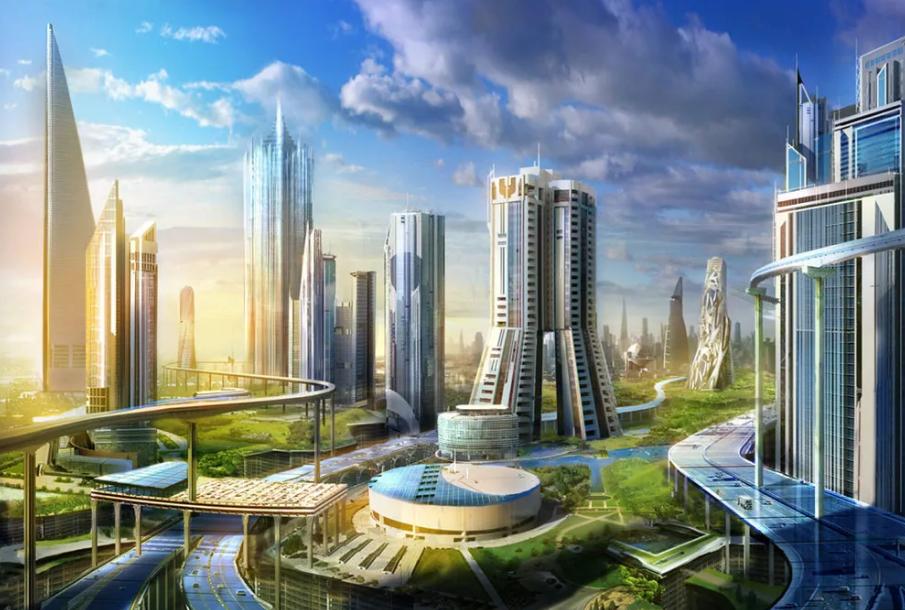 Пророчества из 3906 года: предсказания на XXI век от Пауля Дихана