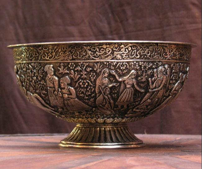 Цыганский старинный гороскоп по дате рождения - подкова