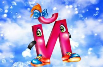 Какие буквы в вашем имени могут оттолкнуть удачу?