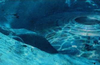 Может ли быть океан прибежищем для инопланетных цивилизаций?