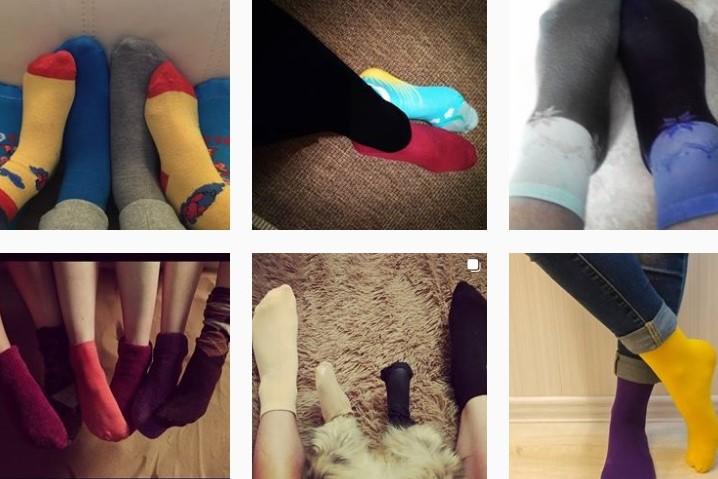 Можно или нельзя носить разные носки? Почему? Что значит примета?
