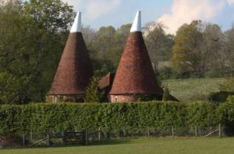 Плакли — деревня 12 призраков в Великобритании