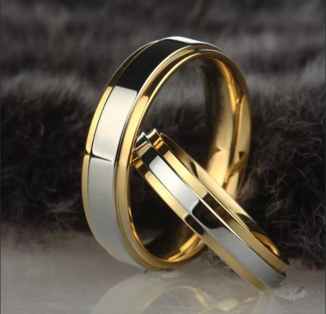 обручальные кольца потерять и найти