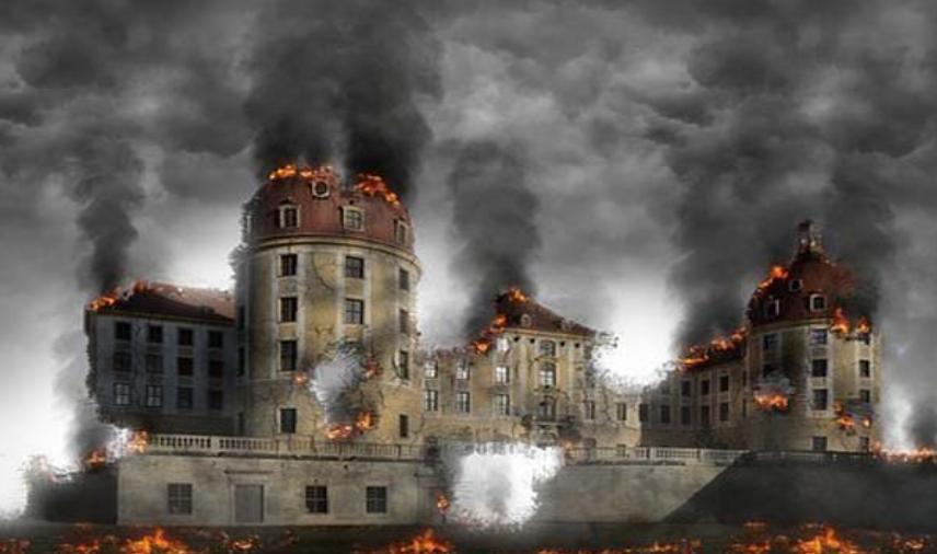 Игровая площадка дьявола: откуда название и что за история