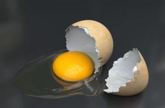 Что предвещает разбитое ненароком яйцо?