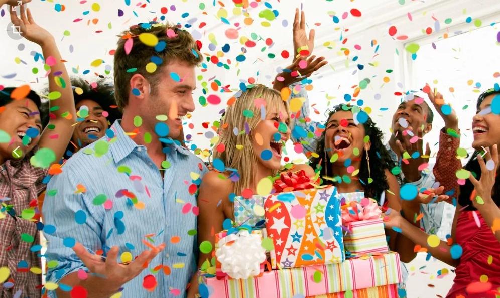 день рождения когда праздновать