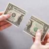 Энергетика денег: что несёт в себе порванная купюра