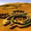 Древнейшая постройка Гёбекли́-Тепе́: тайны «города Богов» (Турция)