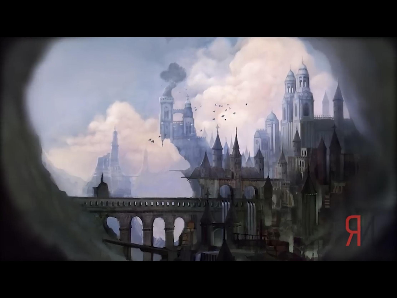 Как жили люди в средневековом замке (никакой романтики)