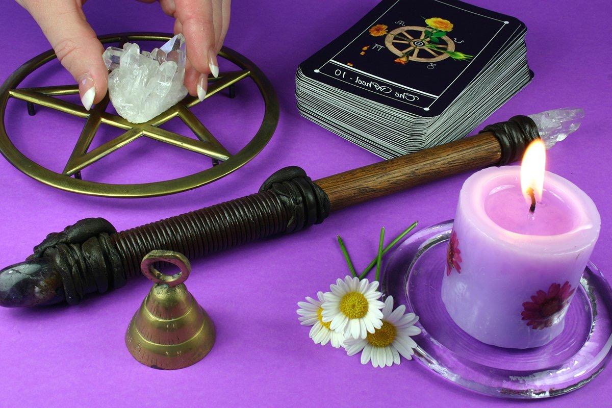 Магические предметы