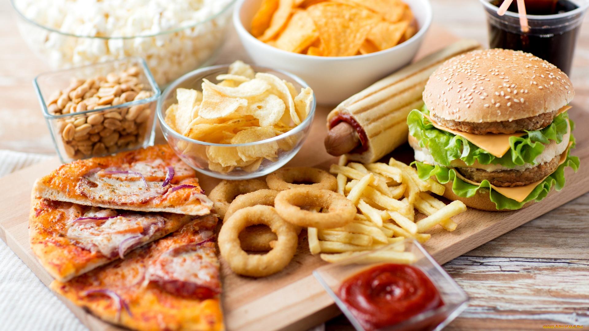 10 глобальных ошибок в питании (я даже не подозревал...)