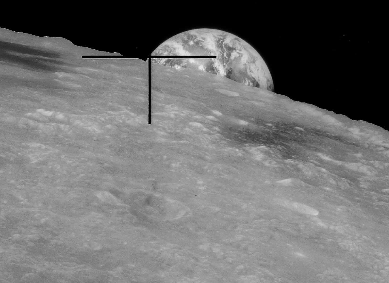 5 пугающих фактов о Луне! О чем молчат ученые и космонавты. Почему мы больше не летаем на Луну