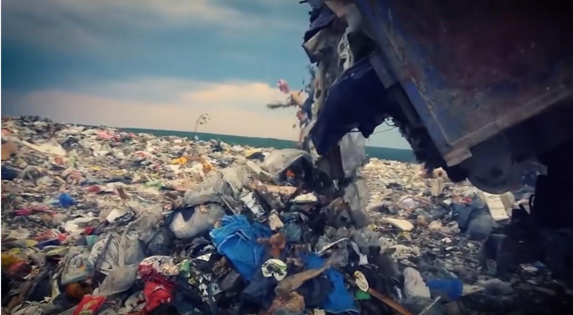 Обработка мусора в Швеции