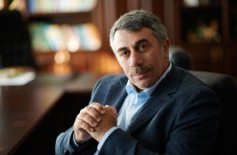 Доктор Комаровский о симптомах коронавируса и о том, как с ним бороться
