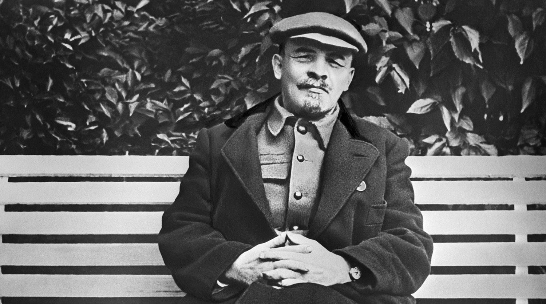 Сифилис Ленина - правда или миф? Истинная причина смерти Ленина