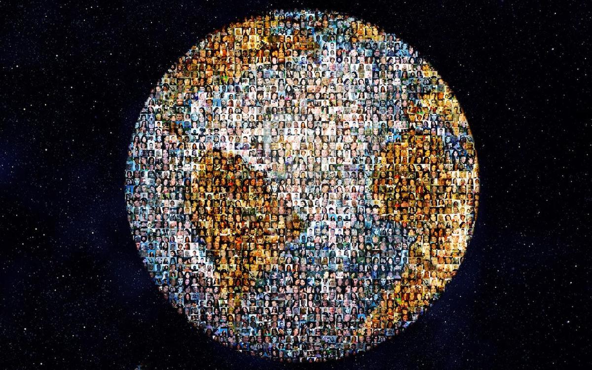 Топ 5 фактов о демограффии. Нас не 7 миллиардов человек. Кто придумал миф о перенаселении Земли