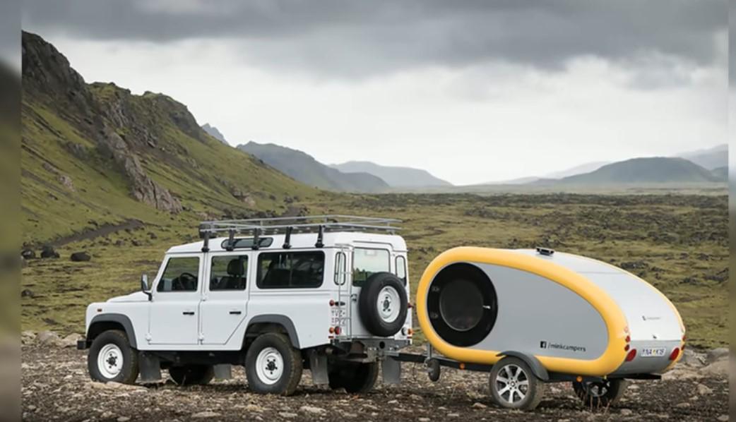 10 невероятных изобретений для автомобиля