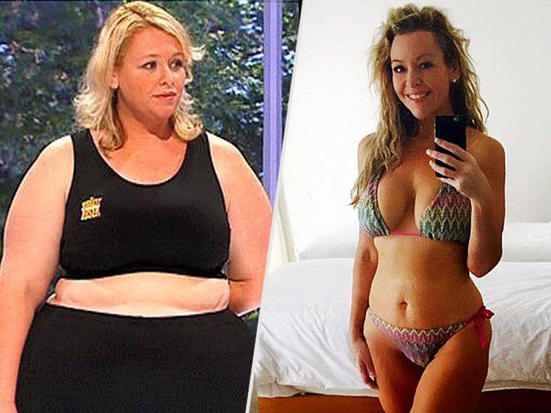10 самых невероятных рекордов потери веса