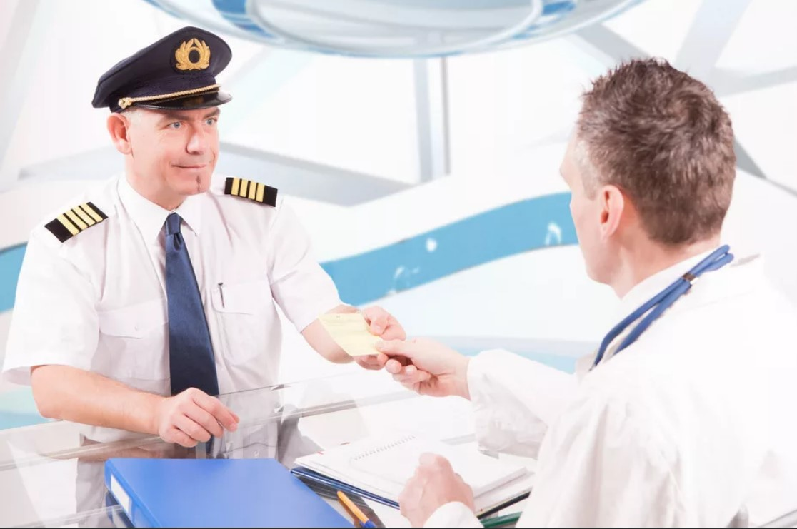 16 невероятных фактов о пилотах
