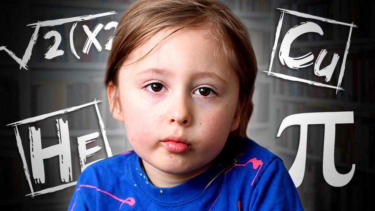 10 детей, вероятность рождения которых равна 1 к 1 000 000